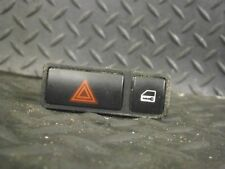 1999 BMW 3 SERIES COUPE 323 Ci 2DR HAZARD & CENTRAL LOCK SWITCH 8368920