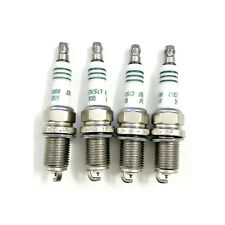 4X IK16 Denso Iridium Power Spark Plug for Toyota Nissan Hyundai Honda VW Mazda