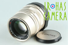 Contax Carl Zeiss Sonnar T* 90mm F/2.8 Lens for G1/G2 #27731 A1
