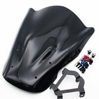 Motorcycle Windshield Windscreen Fit for Yamaha MT-01 MT-03 MT-07 MT-09 MT-125