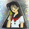 Sailor Moon Sailor Mars enamel anime pin