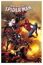 Amazing Spider-Man Volume 3: Spider-Verse, Slott, Dan  Book