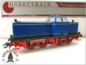 H0 1:87 echelle Ho Trains Locomotive Kato Hobbytrain 62652 V65 Tegernsee Bahn
