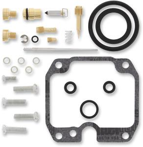 Moose Carb Carburetor Repair Rebuild Kit For 89-04 Yamaha YFA1 YFM 125 Breeze