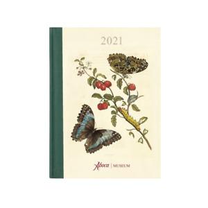Agenda botanica Aboca Collezione 2021  formato17x24