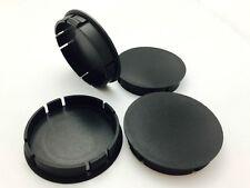 Radkappen Nabenkappen Nabendeckel für RENAULT universal 4 x 60mm schwarz neu