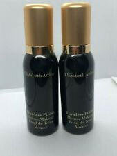 Elizabeth Arden Flawless Finish Mousse Makeup 50ml NWOB