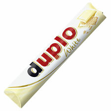 DUPLO STICK WHITE (AL CIOCCOLATO BIANCO) FERRERO 2020 LIMITED EDITION
