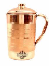 Copper Jug  Storage Water 1700 ml