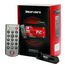 Control Remoto InfraRojo Soundgraph iMon Mini + iMedian USB IR HTPC Media Center