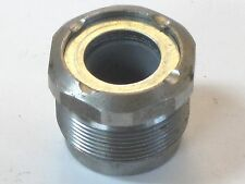 Triumph fork tube damper nut  abutment 97-4076 1971 to 1979 end plug H4076