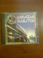 MANHATTAN TRANSFER - THE BEST OF- CD