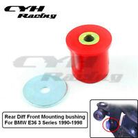 Polyurethane Rear Diff Front Mounting bushing For BMW E36 3 Series 1990-1998