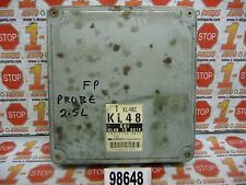 1994 94 1995 95 FORD PROBE 2.5L ENGINE COMPUTER ECU ECM KL48 18 881C OEM