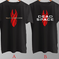 Dead Space Survival Horror Video Game  T-Shirt Cotton Brand New