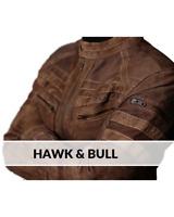 Men Designer Leather Jacket Biker Motorcycle Distressed Brown Cafe Racer Vintage