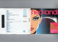 Hed KANDI-nu disco - 2cd-House-tbfwm