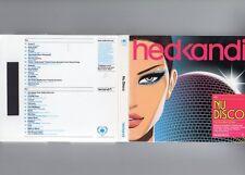 Hed Kandi - Nu Disco - 2CD - HOUSE - TBFWM