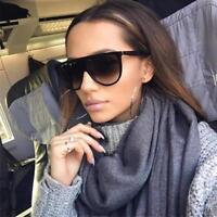 Kardashian Sunglasses Celebrity Kim Luxury Shadow Shade Narrow Frame Sun Glasses