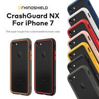 RhinoShield CrashGuard NX for iPhone 7   Rhino Shield Crash Guard Bumper Case