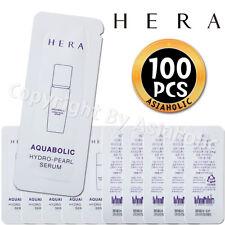 HERA Aquabolic Hydro-Pearl Serum 1ml x 100pcs(100ml) Sample Newist Version