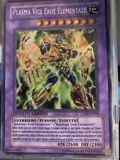 "/""renna fusione/"" ldk2-dej24 common YUGIOH!! 2.ed! NEAR MINT"