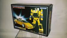 Third Party Transformers Omnigonix 0G-01 Warrior Spinout Action Figure NEW