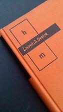 Ladislav sutnar checo vanguardista diseño de libro Diseño Life & trabajo de Anton Dvorak 4 Vols
