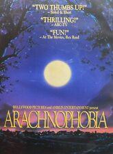 ARACHNOPHOBIA (1990) Jeff Daniels Julian Sands John Goodman Harley Jane Kozak