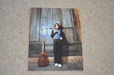 SEAN LENNON signed Autogramm In Person 20x25 cm