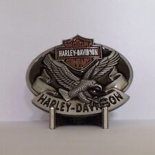 Harley Davidson  Motorcycles Metal Belt Buckle Motorcycle Belt Buckle