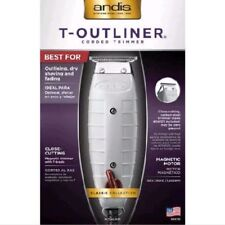 Andis Professional T-Outliner Corded Trimmer #04710