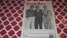 CASH BOX AUG. 28, 65 BEATLES JAY AND THE AMERICANS GENE PITNEY GEORGE JONES
