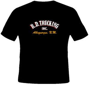 RD Trucking Convoy Kris Kristofferson t shirt