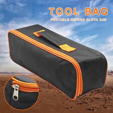 Portable Storage Bag Case Multi-function Vehicle Tools Zipper Handbag Oxford US^
