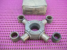1940 1941 1942 Chevrolet Car Truck NORS Universal U-Joint TRUNNION & BUSHINGS