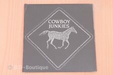 Cowboy Junkies – Sun Comes Up, It's Tuesday Morning - CD single promo