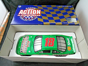 Action Racing 1/24 1998 Bobby Labonte Interstate Batteries - Cool!  Lot 90