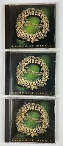 Black Sabbath The Ozzy Osbourne Years Box Set 3 CD Set Castle