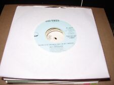 "HOT CHOCOLATE heaven is in the back seat of my cadillac ( r&b ) 7""/45 PROMO"