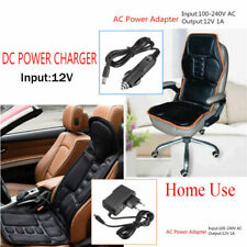 8 Mode 3 Intensity Electric Massage Cushion Car Seat Home&Office Chair Massager