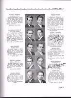 1935 BROOKLYN TECHNICAL HIGH SCHOOL YEARBOOK, THE BLUEPRINT, BROOKLYN, NY