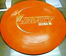 Rare Legacy First 1St Run Prototype Pinnacle Cannon Disc Golf Driver 175 Lsdiscs