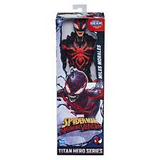 SPIDER-MAN FIGURA TITAN MILES MORALES