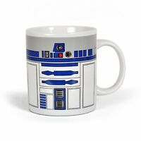 Star Wars R2-D2 Mug Gift Boxed Officially Licensed