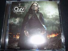 Ozzy Osbourne Black Rain (Australia) CD - New