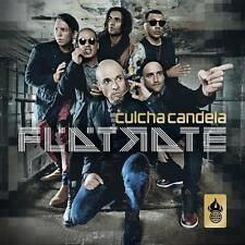 Flätrate von Culcha Candela (2011)