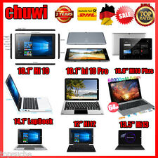 CHUWI Hi10/HiBook Pro/Hi10 Pro/Hi10 Plus/Hi12/Hi13/LapBook Tablet PC Notebook DE