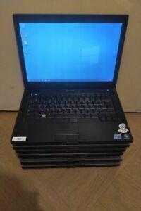 """Dell Latitude E6410 14.1"""" Intel core i5 HDD 250/320Go RAM 4Go"""