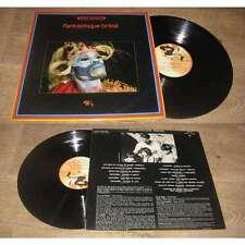 VARIOUS - Fantastique Bresil Rare French LP Brazilian Samba Batucada BIEM 1970
